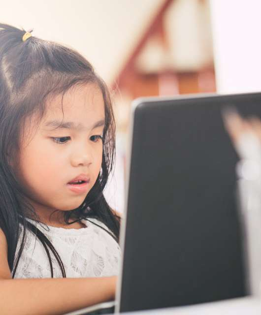 Girls in Tech: 10 Cybersecurity Lessons to Teach Kids