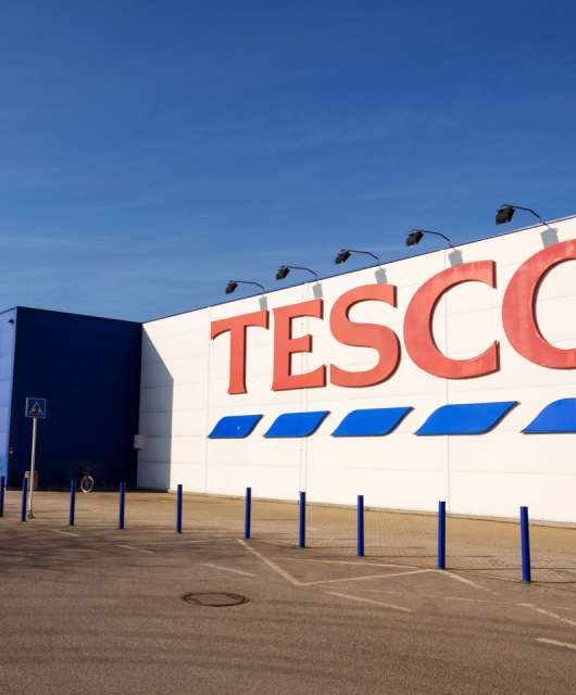 Bitcoin Scammers Go Public With Tesco Twitter Hacking
