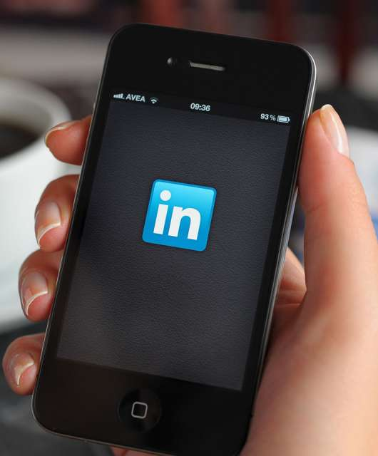 LinkedIn: a lucrative social network for cybercriminals