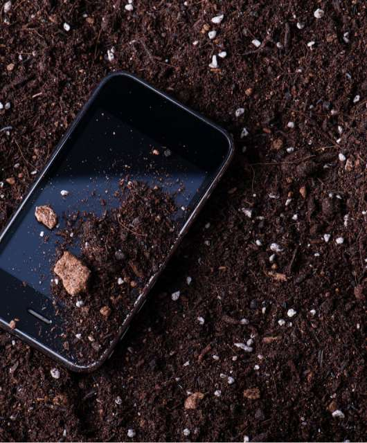 Smartphone messes and how to deal with them?