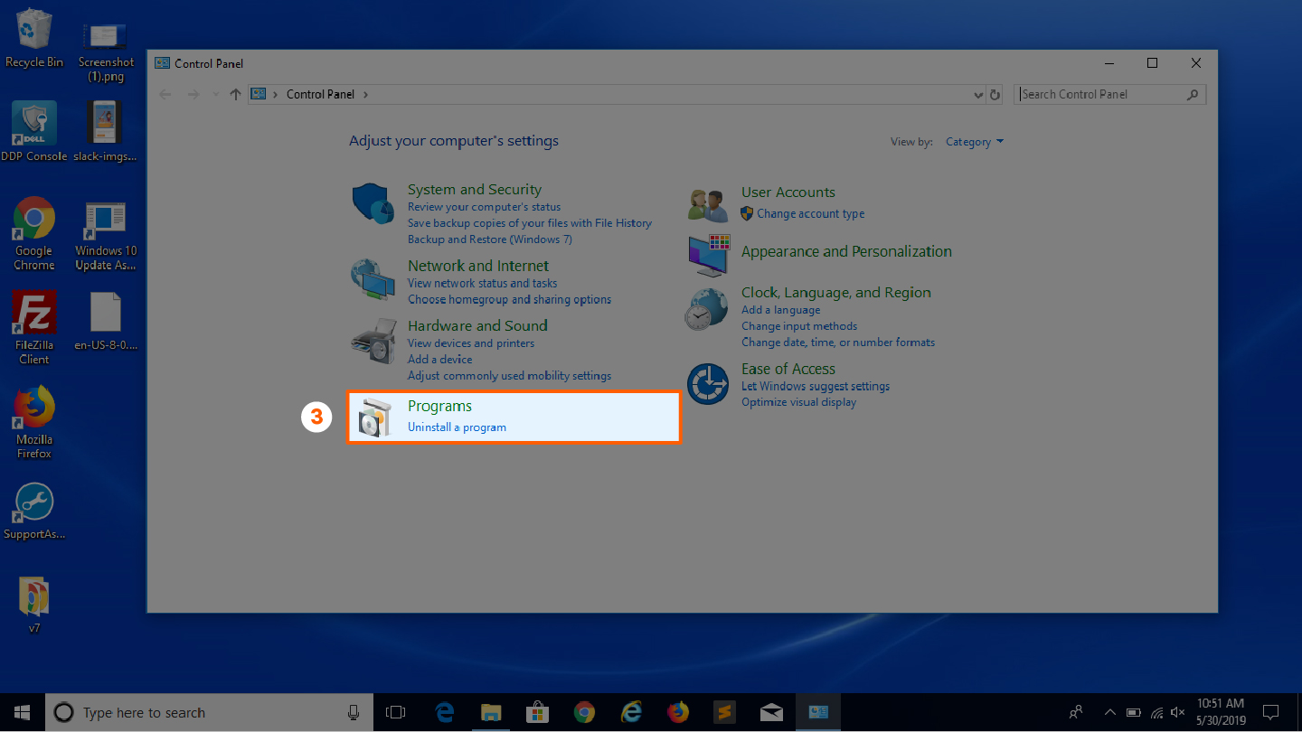 How to remove chromium from a pc