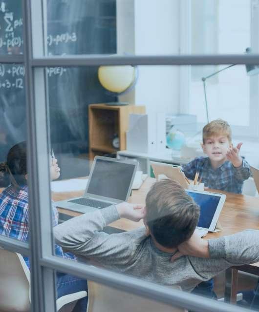 UK Government Warn Schools Over Cyberthreats