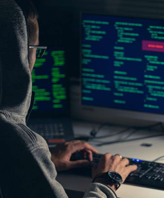 800 cyberattacks an hour in the United Kingdom