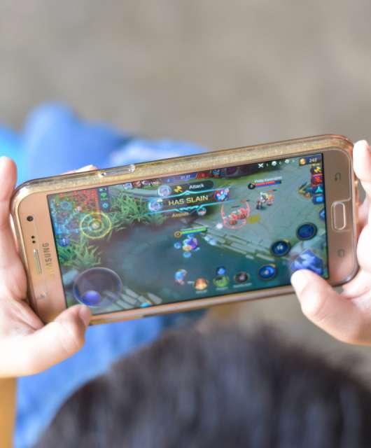 video game addiction children
