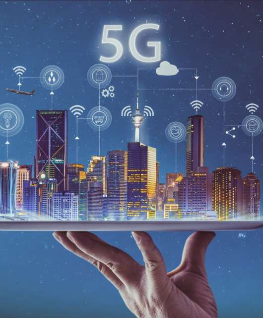 5g rollout uk