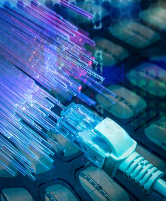 UK Labour Party Promises Free Fibre Broadband For All