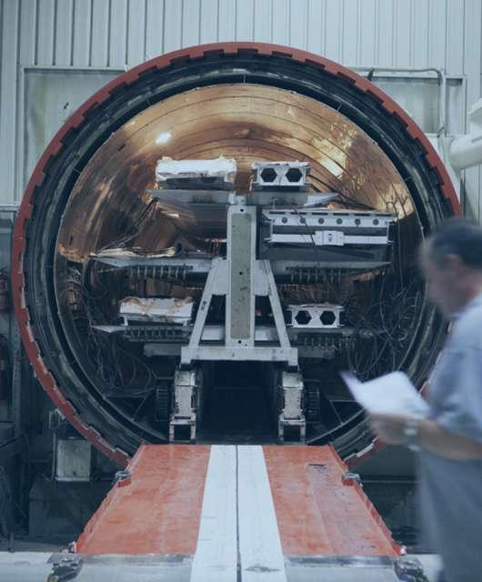 Aciturri Aeronáutica: cybersecurity in the manufacturing sector