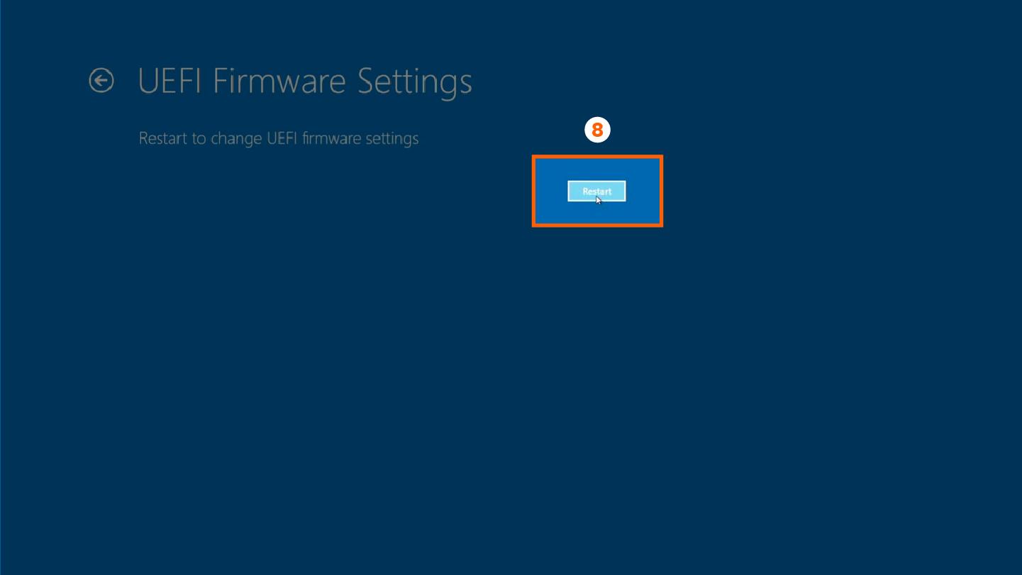 ảnh chụp màn hình hiển thị bước 8 của cách kiểm tra nhiệt độ cpu của bạn theo cách thủ công