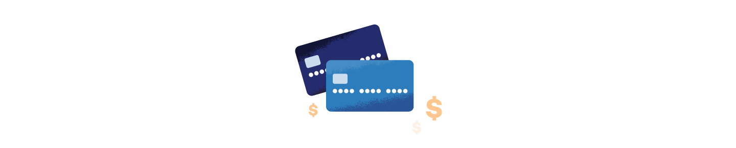 graphic that shows secure payment