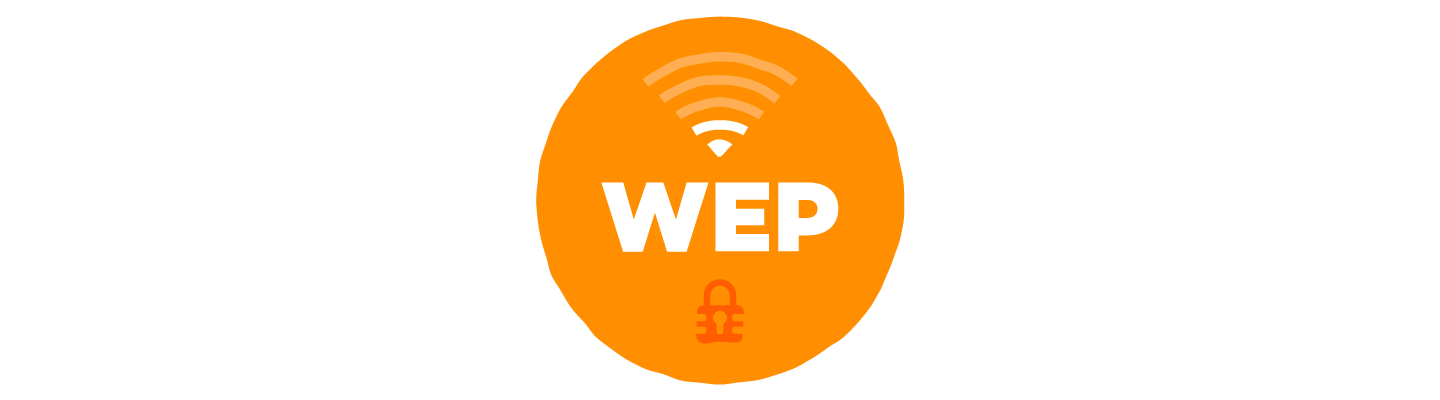 graphic of wep