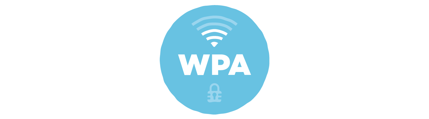 graphic showing wpa