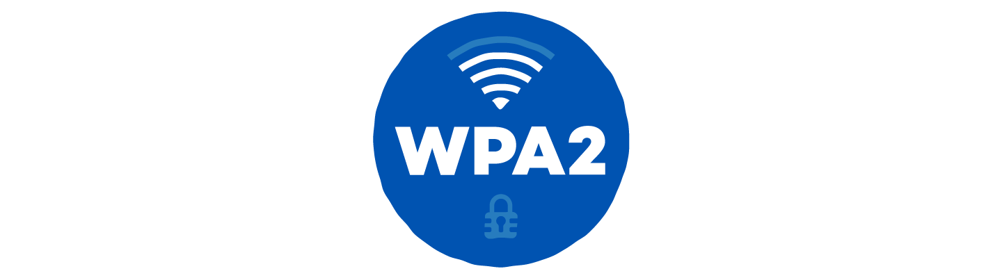graphic showing wpa2