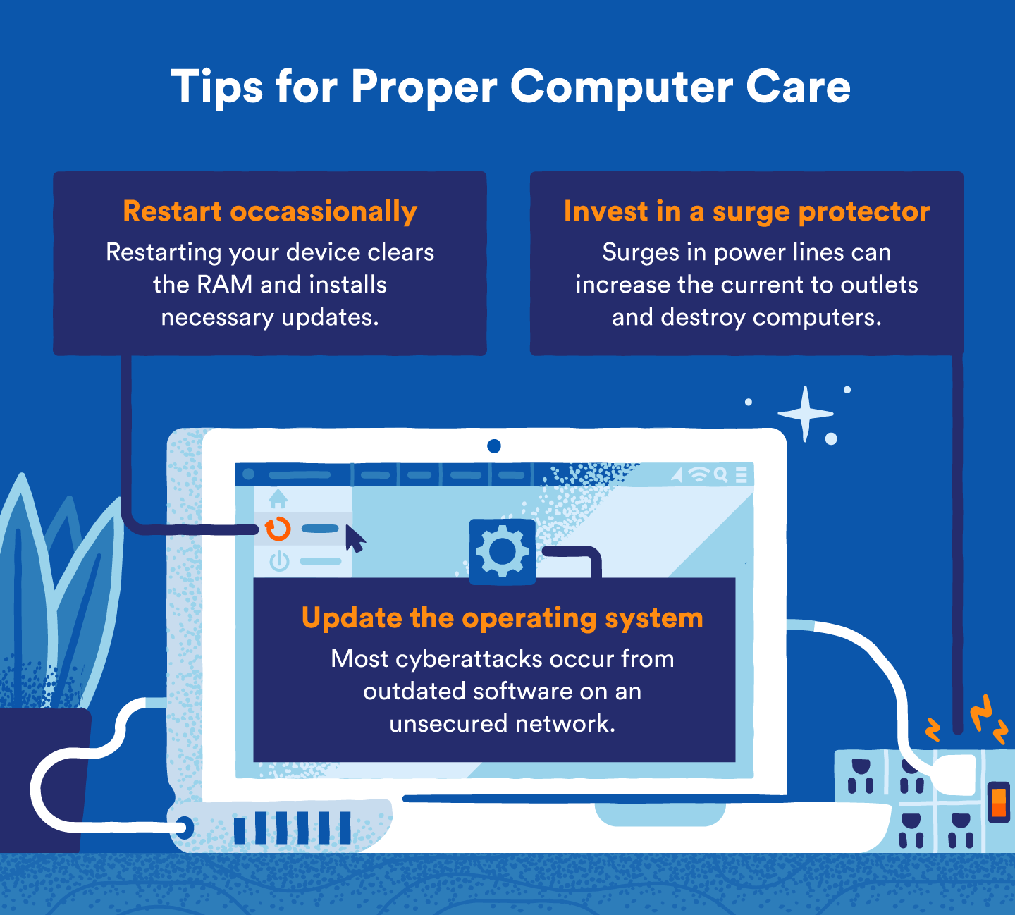 tips-for-proper-computer-care