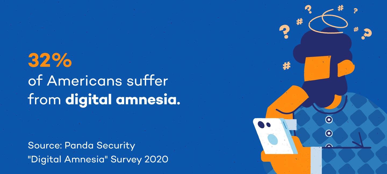 digital-amnesia
