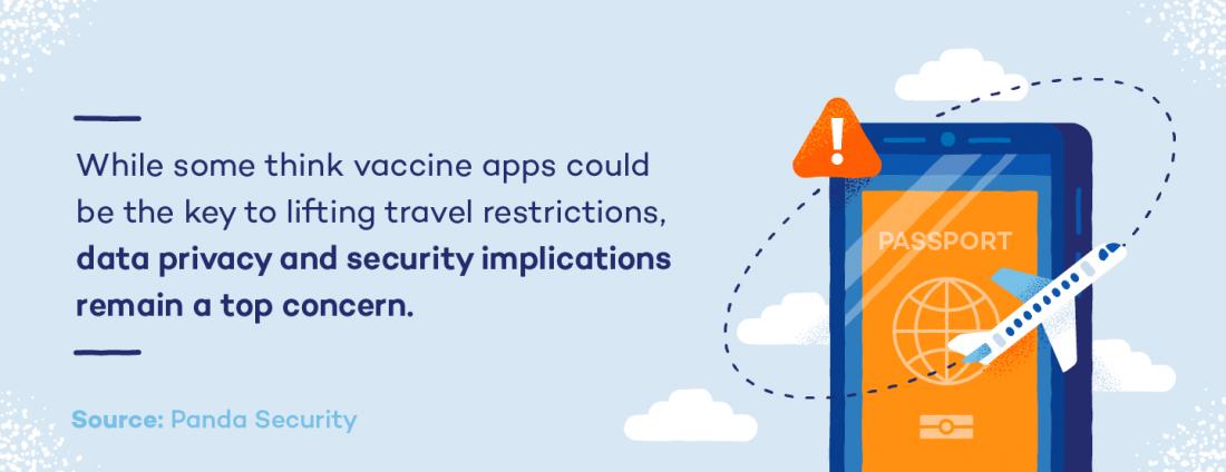 vaccine-app-data-privacy-concern