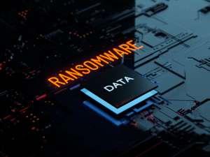 British spy chief declares ransomware biggest online threat
