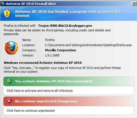 Firefox_infected