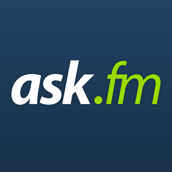 ask.fm - red social