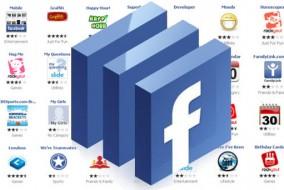 Qué ven de mi las aplicaciones de Facebook