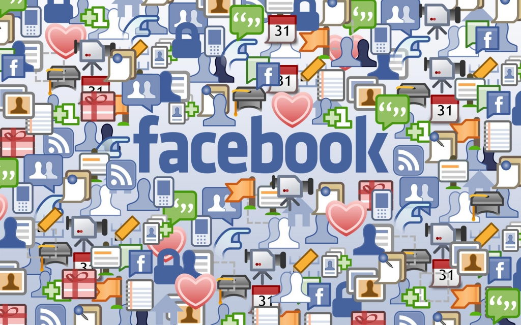 Guía de Privacidad de Facebook
