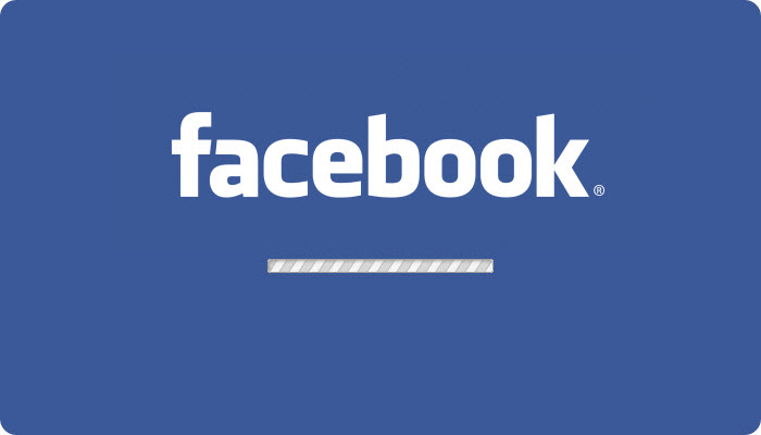 facebook descarga fotografías