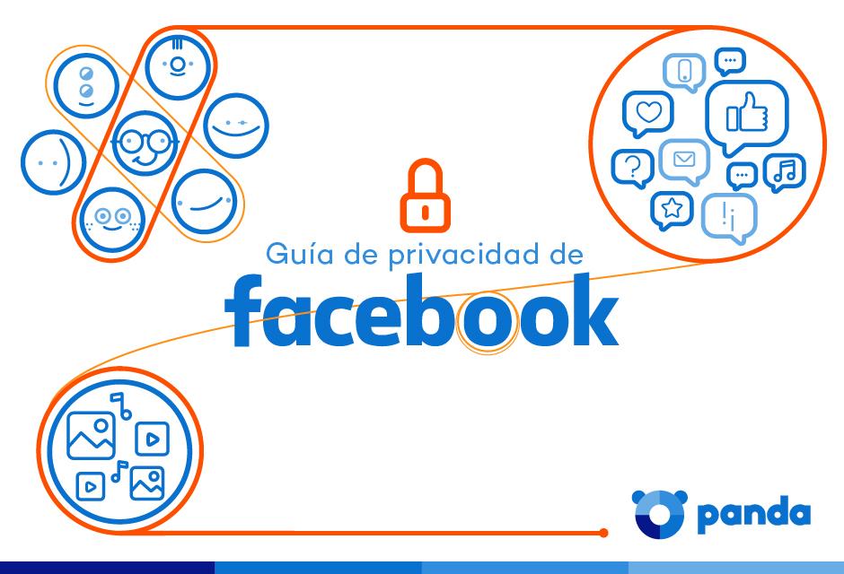Guía privacidad Facebook