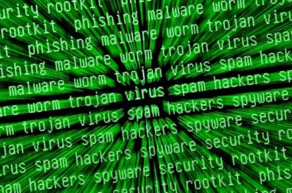 Virus Blaster