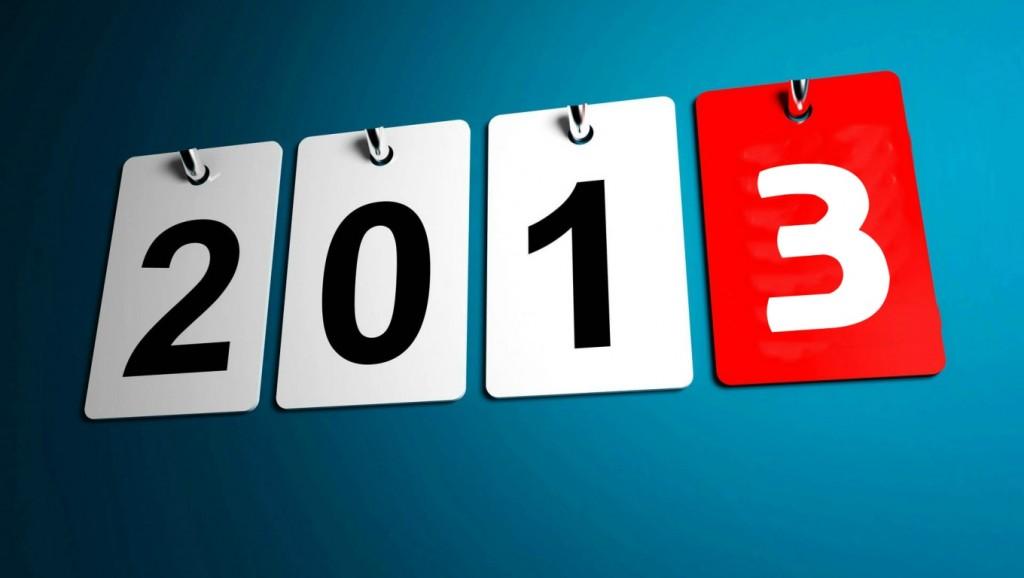 Noticias sobre seguridad más importantes del 2013