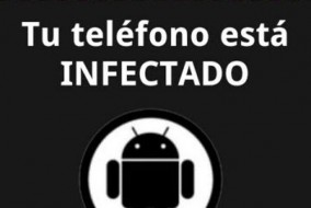 smartphones infectados