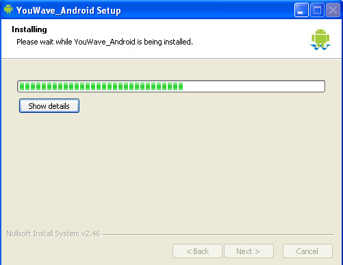 instalar youwave - whatsapp en el pc