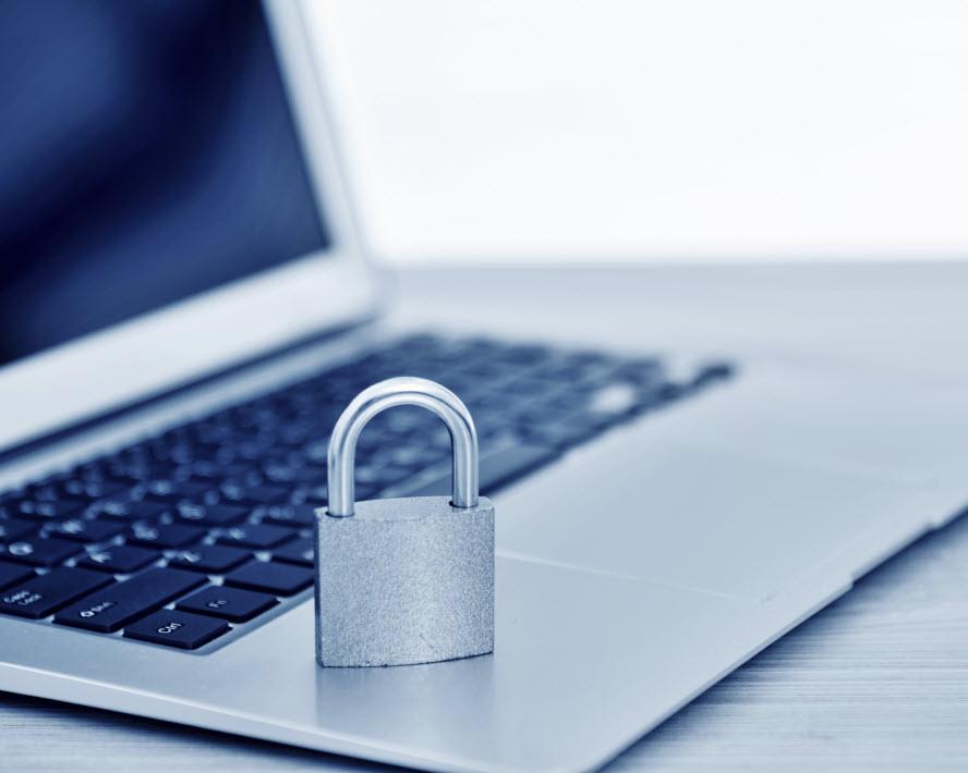 ordenador seguro