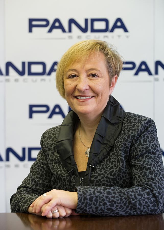 Global Channel Director de Panda Security