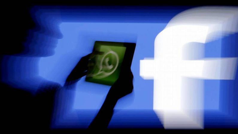 Facebook Whatsapp privacidad