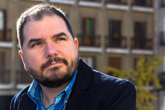 Manuel Moreno - TreceBits