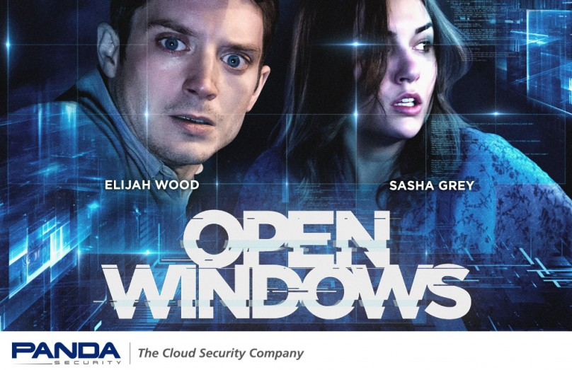 open windows pelicula