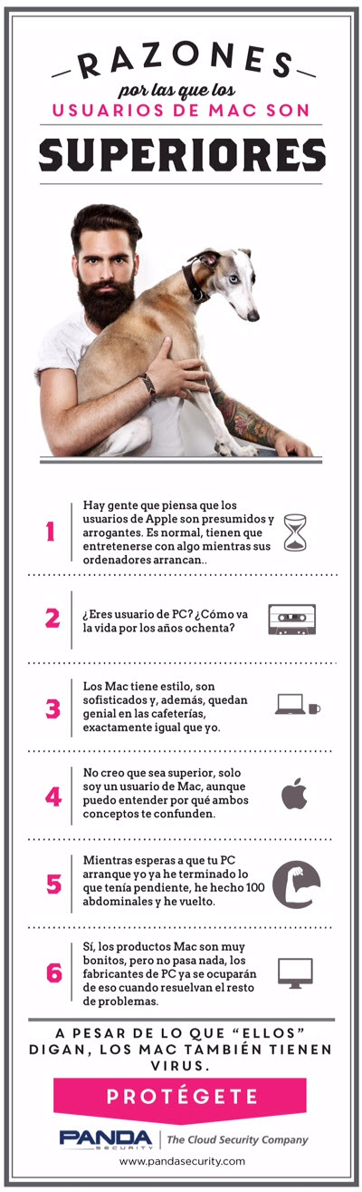usuarios mac