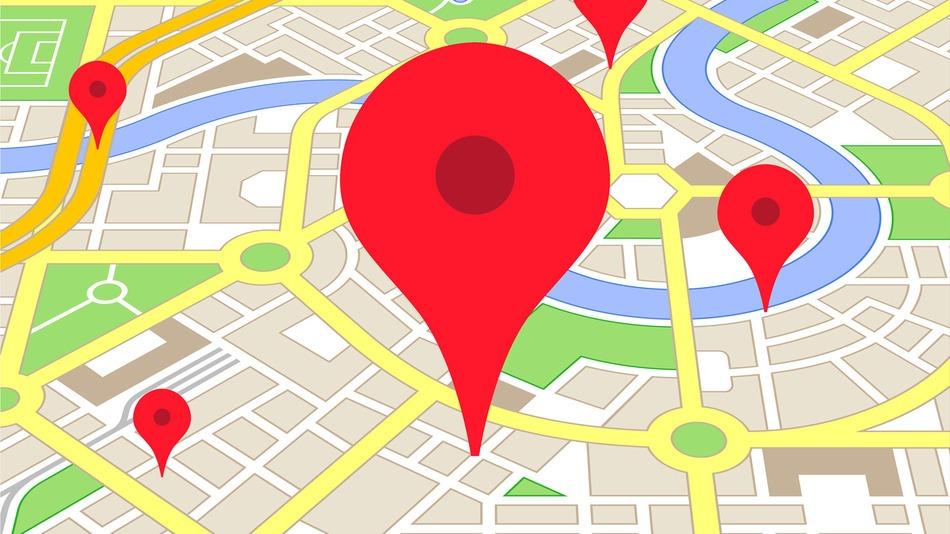 google maps si la competencia ataca tu negocio all te puede llevar a la ruina panda. Black Bedroom Furniture Sets. Home Design Ideas