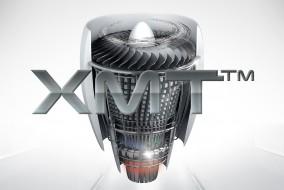 motor XMT
