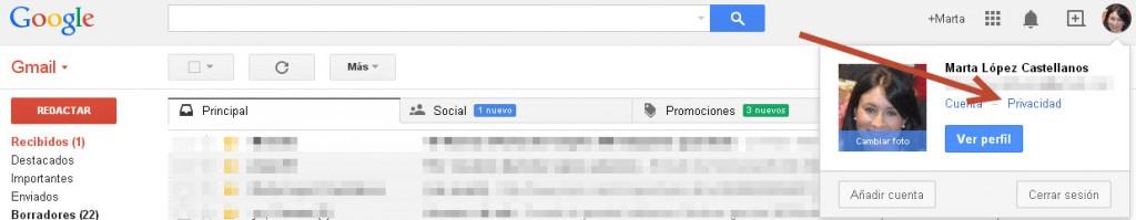 gmail-privacidad