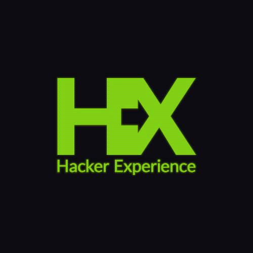 hacker experience logo