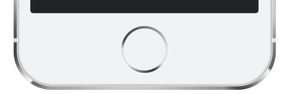 huella iphone