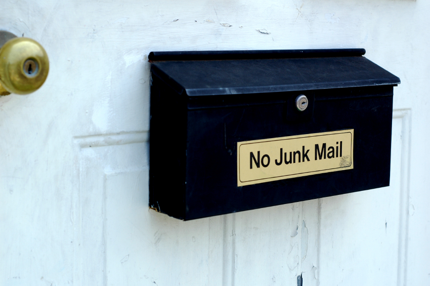 junk-mail