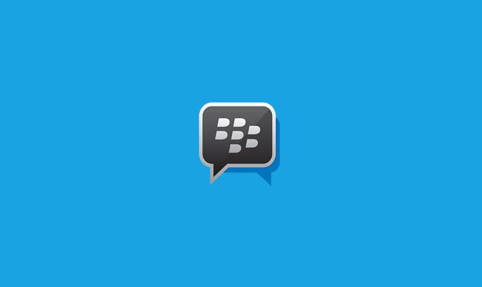 BlackBerry Messenger  La aplicación para hablar solo con