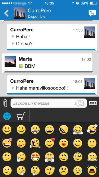chat-BBM