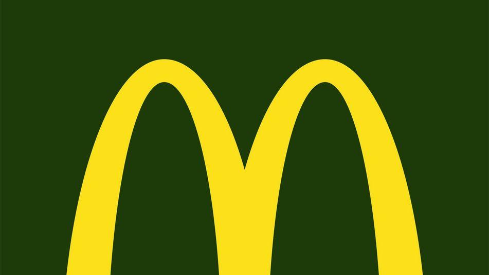 McDonalds timo
