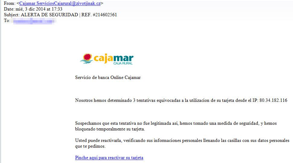 phishing-cajamar