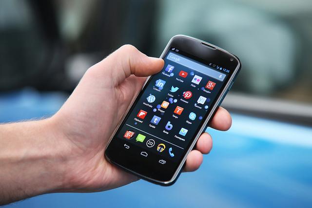 Espiar a traves del smartphone