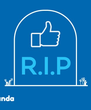 facebook tumba