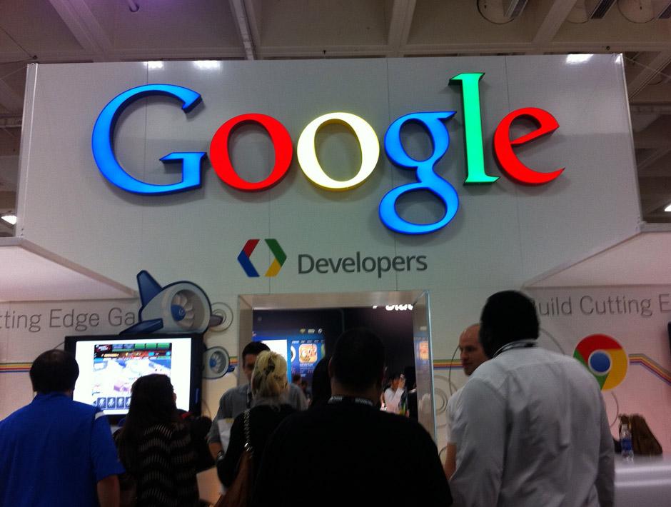 google desarrolladores