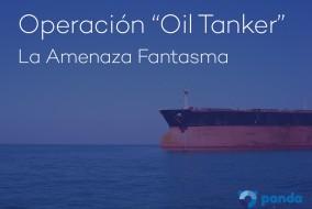 oil tanker, amenazas, fantasma